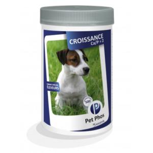 Pet Phos Croissance Ca/P=2 - SOGEVAL