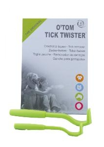 Crochet à Tiques Tick Twister - O'TOM (offert)