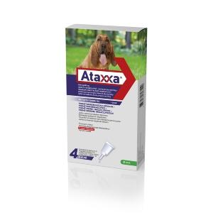 Ataxxa - Anti-puces & Anti-tiques - KRKA