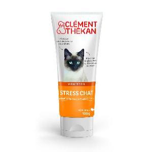 Vital'Form Stress Chat - CLÉMENT THÉKAN