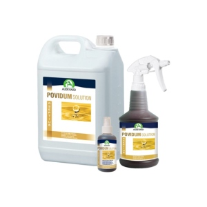 Povidum Solution - AUDEVARD