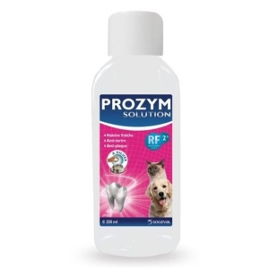 Prozym Solution RF2 - CEVA