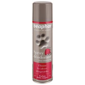 Spray Déodorant  - BEAPHAR