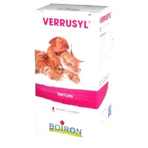 Verrusyl - BOIRON