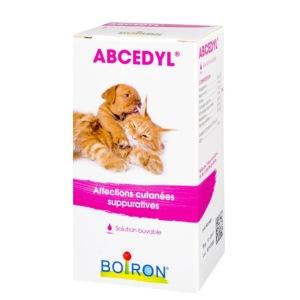 Abcedyl - BOIRON