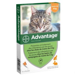 Advantage 40 - BAYER