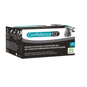 Confidence EQ - AUDEVARD