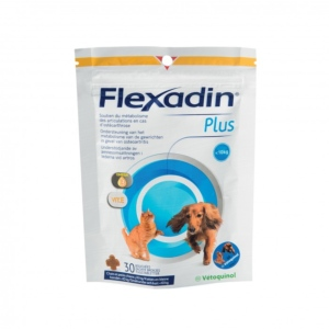 Flexadin Plus mini inf 10kg - VETOQUINOL