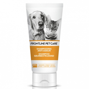Shampoing anti-odeur - FRONTLINE PET CARE