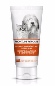 Shampoing Démêlant et Fortifiant - FRONTLINE PET CARE