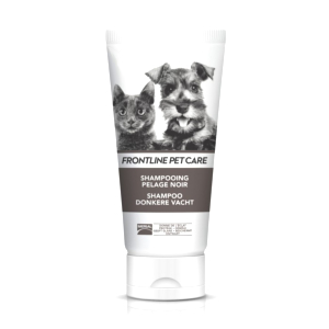 Pelage Noir - FRONTLINE PET CARE