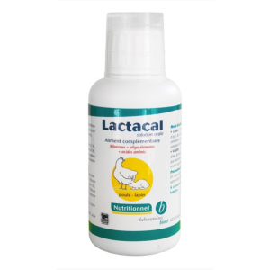 Lactacal - BIOVE