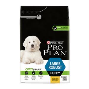 Chiot grande taille - PRO PLAN PURINA