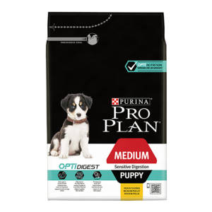 Chiot Digestion sensible - PRO PLAN PURINA