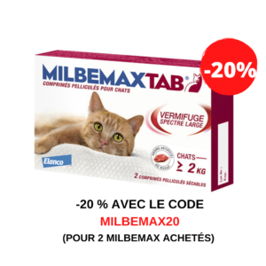 Milbemax Chat - ELANCO