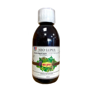 Azymic - NEO LUPUS - Digestive well-being