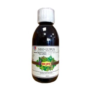 Azymic - NEO LUPUS - Bien-être digestif