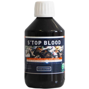 Stop Blood - GREENPEX