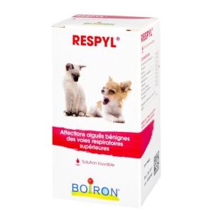 Respyl - BOIRON