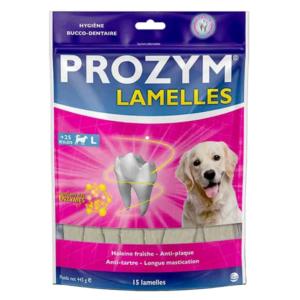 Prozym chien L - Lamelles - CEVA