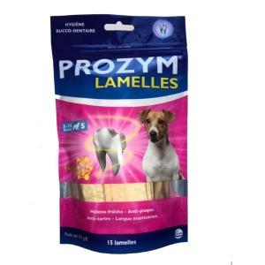 Prozym chien S  - Lamelles - Ceva