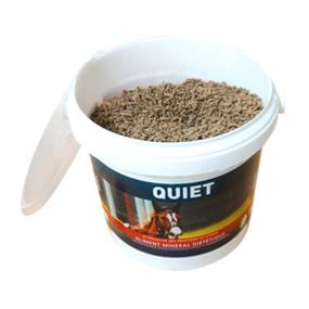 Quiet - GREENPEX