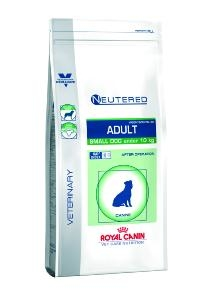 Royal Canin - Neutered small dog (>10kg)