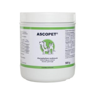 Ascopet - Bad breath of dog and cat
