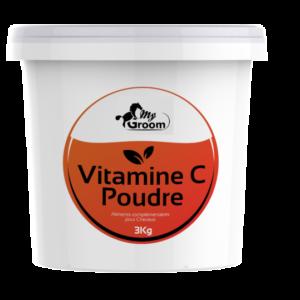 CDN Horse - MyGroom Care - Vitamine C