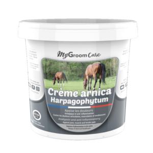 CDN Horse - MyGroom Care - Crème Arnica, Harpagophytum