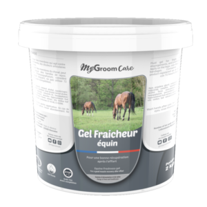 CDN Horse - MyGroom Care - Gel Fraîcheur Equin