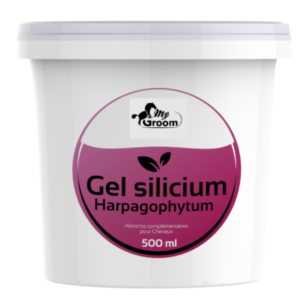 CDN Horse - MyGroom Care - Gel Silicium