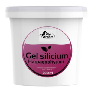 CDN Horse - MyGroom Care - Gel Silicium