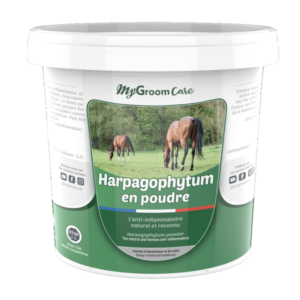 CDN Horse - My Groom Care - Harpagophytum en poudre