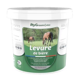 CDN Horse - MyGroom Care - Levure de Bière