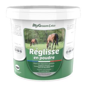 CDN Horse - MyGroom Care - Réglisse en Poudre