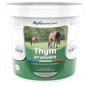 CDN Horse - MyGroom Care - Thym en Poudre