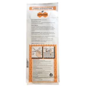 Apistan - Traitement contre le Varroa destructor - VITA BEEHEALTH