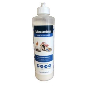 BIOCANINA - Diatomaceous earth - Powder