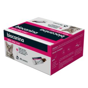 BIOCANINA - Médi-croc chat