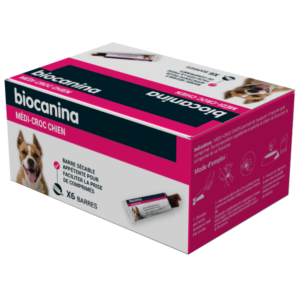 BIOCANINA - Médi-croc chien