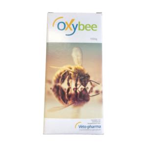 Oxybee - Traitement contre le Varroa