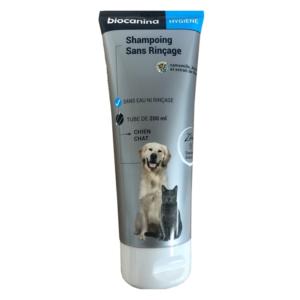 Biocanina - Shampoing sans rinçage - 200 ml