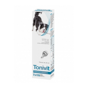 Tonivit - Tonique général pour animaux