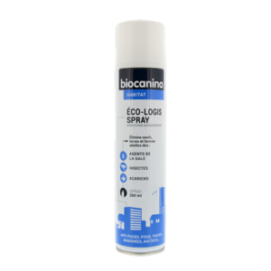 Bioconina - Eco Logis Spray Insecticide Habitat