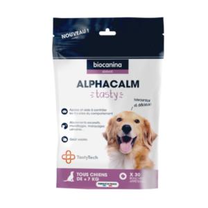 Biocanina - Alphacalm tasty - Chiens