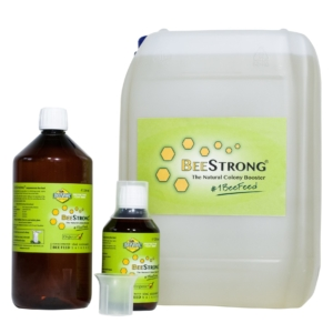 Beestrong - Renforce naturellement vos colonies