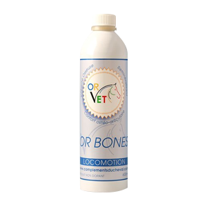 OR BONES - CHEVAL - PRODUITS-VETO.COM